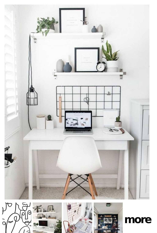 Pin Auf Office Workspace