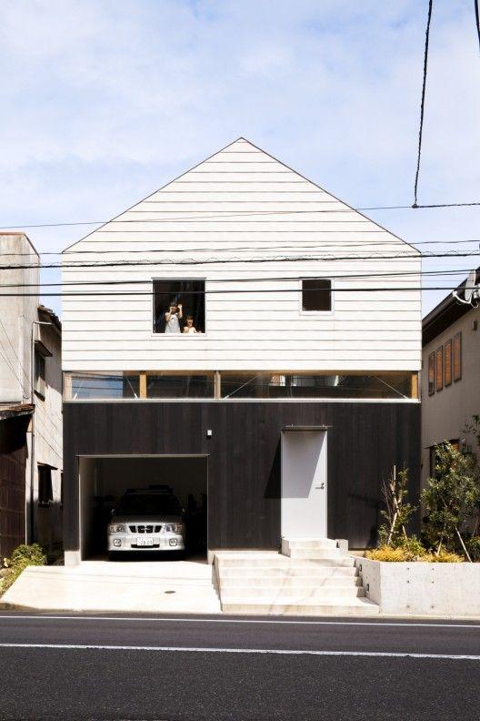 Ribbon House | Tokyo | Komada Architectsu0027 Office
