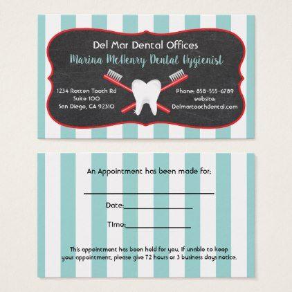 Dentist or dental hygienist business cards cyo customize design dentist or dental hygienist business cards cyo customize design idea do it yourself diy reheart Gallery