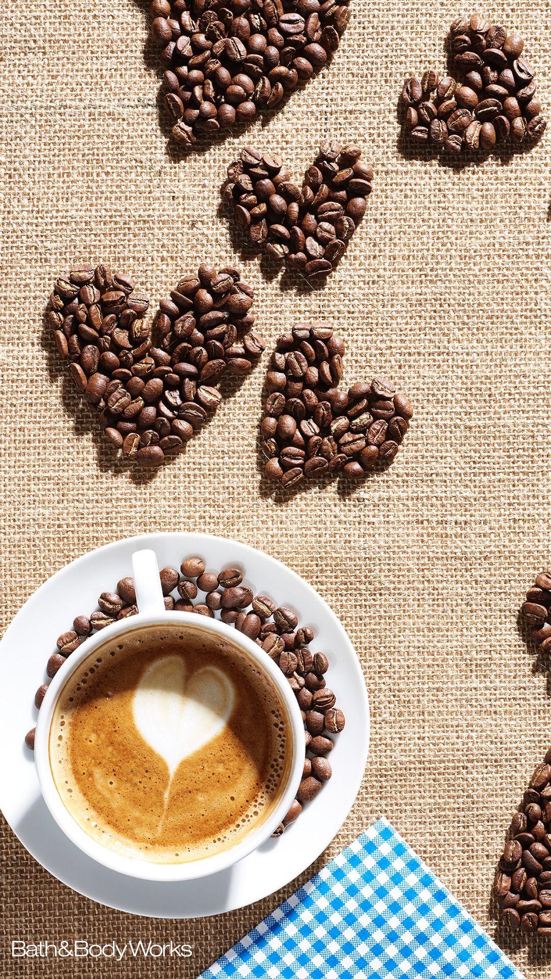 22+ Coffee wallpaper iphone High Resolution