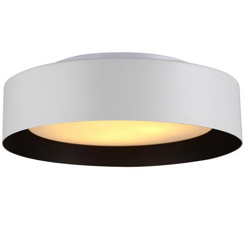 Flush Mount Lighting Modern And Contemporary Designs Allmodern