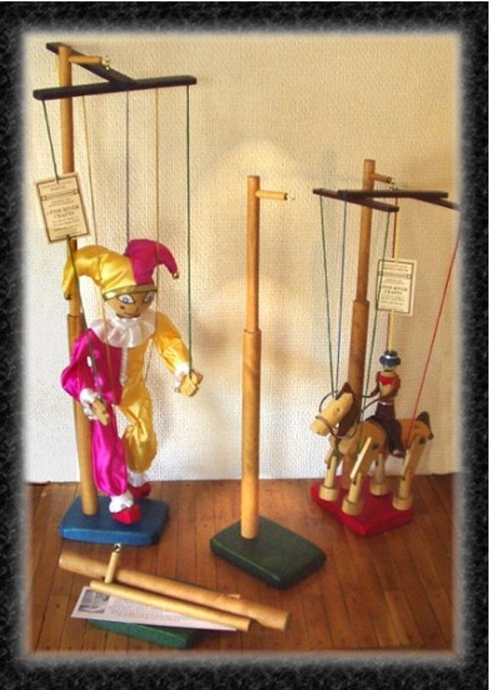 Pin By Jana McCrea On Puppets Masks Pinterest Display Puppets Stunning Puppet Display Stand