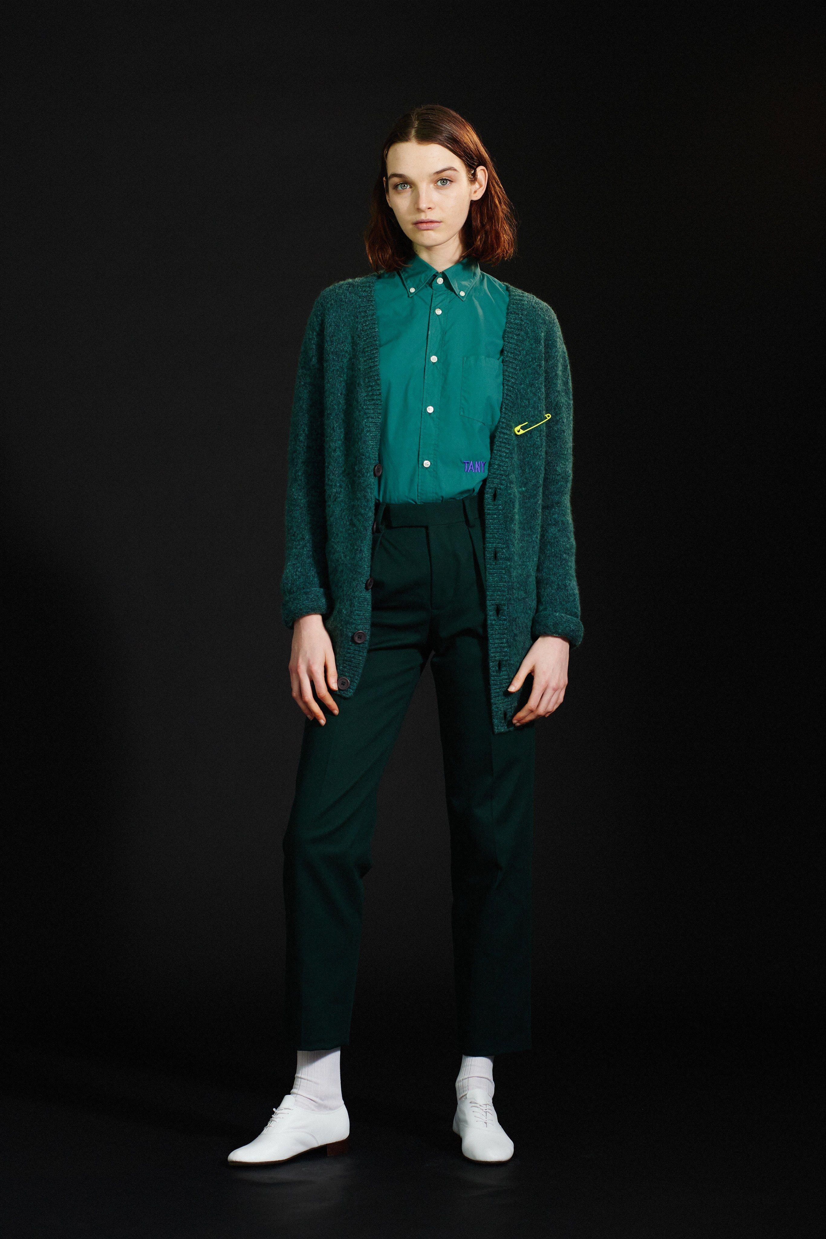 The Academy New York Fall 2019 ReadytoWear Fashion Show