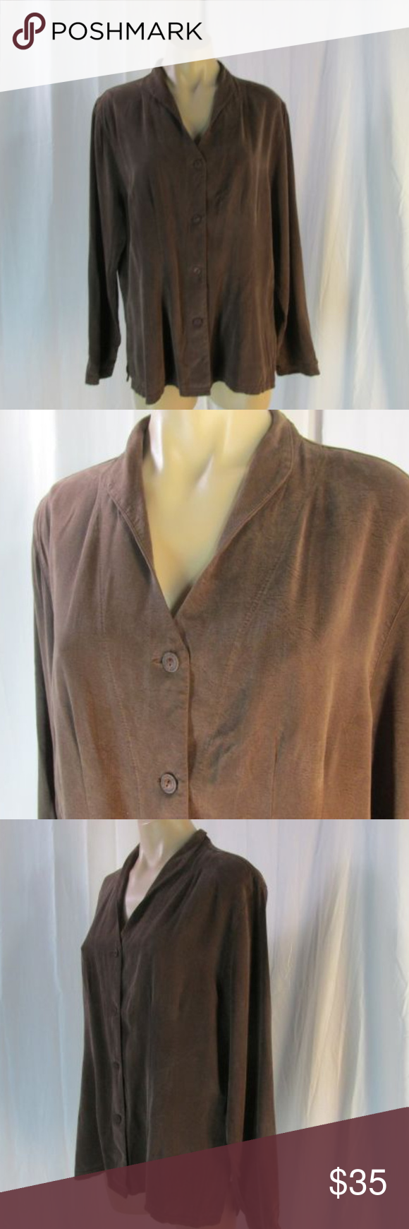 50f3dd730e65 Nike Golf Sphere Pro Vest XXL Brown Water Nike Golf Sphere Pro vest. Full  zip front