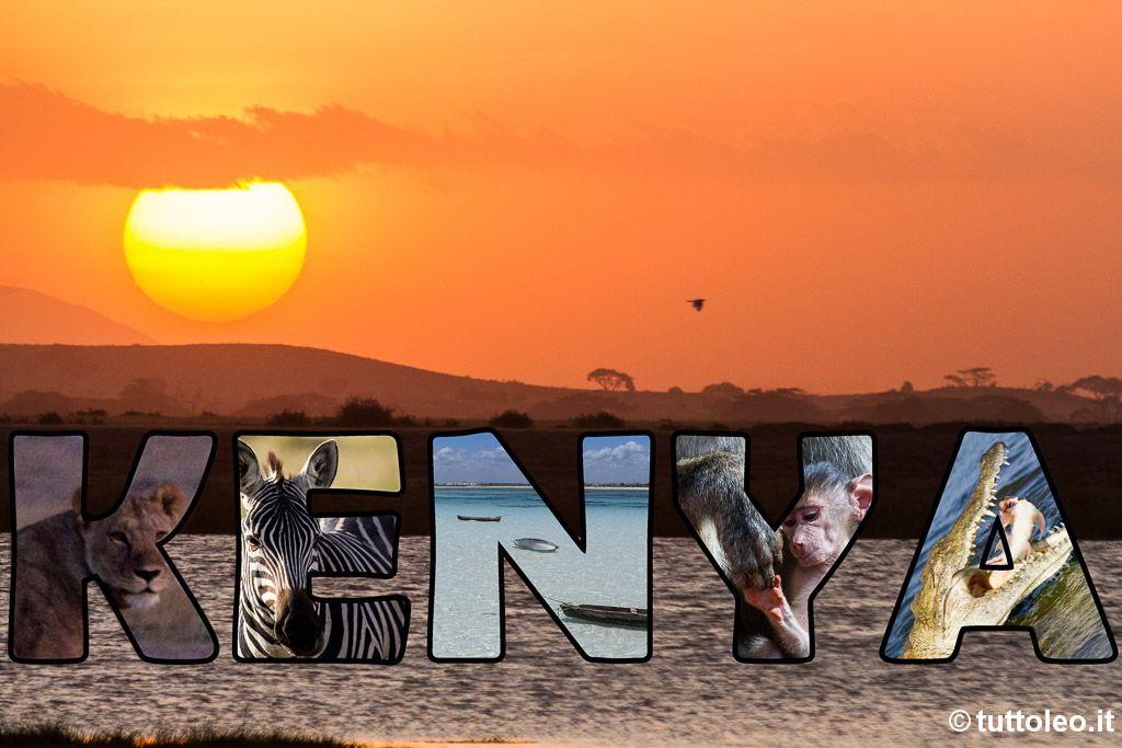 KENYA   www.tuttoleo.it