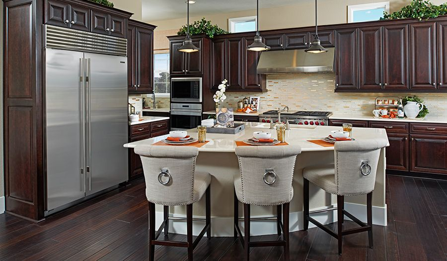 Kitchen Seats Three, Kitchen Cabinets Aurora Co