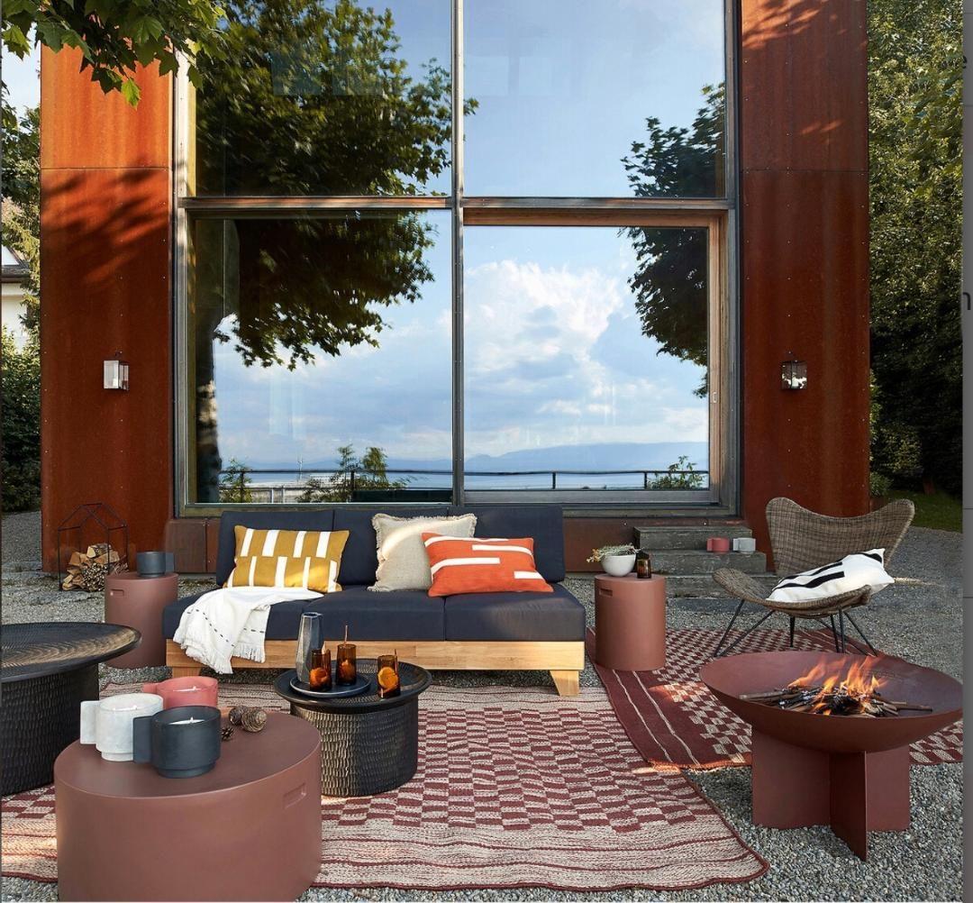 am pm automne hiver 2020 2021 meubles