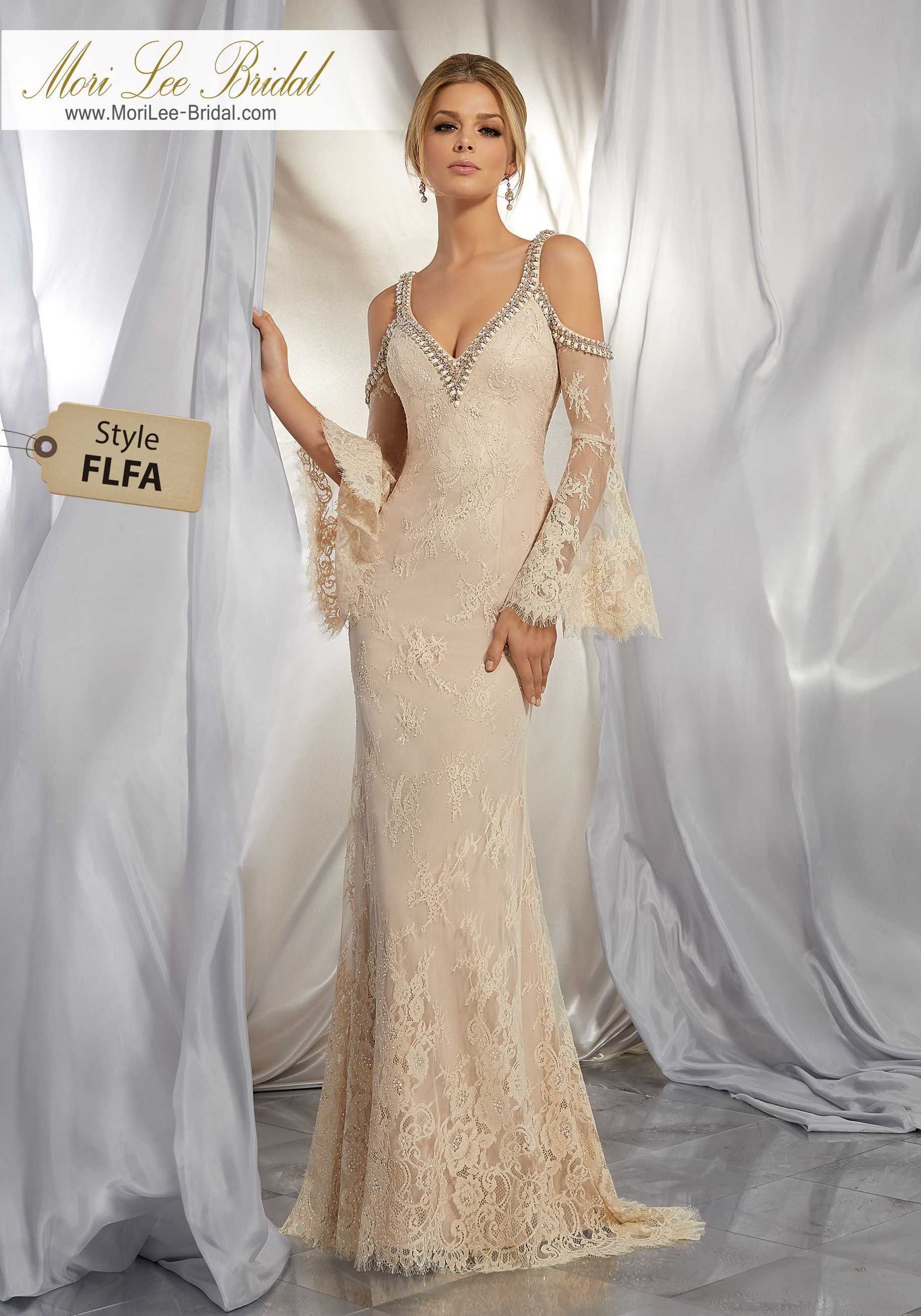 Mori Lee Wedding Dress Find And More At Aria Bridal In San Diego