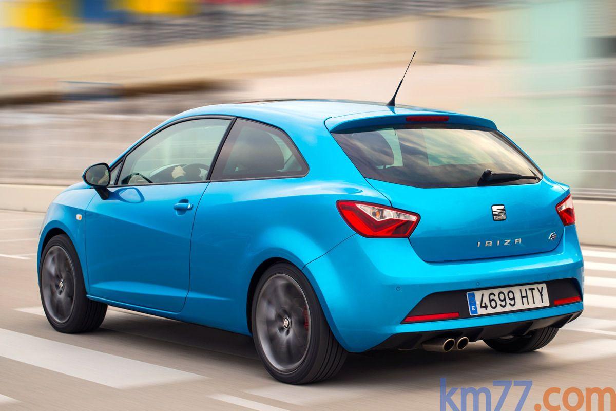 Seat Ibiza Azul Claro Buscar Con Google Hatchback Opel Fiat