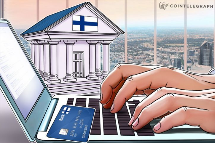 Finlands New Law: Bank Account Freedom Me... https://t.co/Al2n4lfhsE via @CoinTelegraph #cryptocurrency #bitcoin https://t.co/EUtl4TQJnh