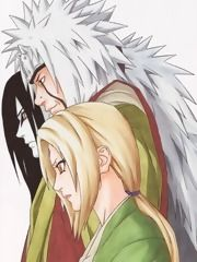 Son of the Sannin Chapter 1: Prodigy of the Snake, a naruto fanfic