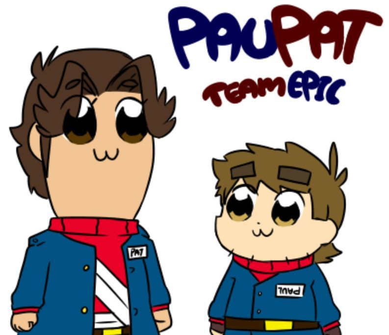 Image result for eddsworld paul and patryk | Modern stuff