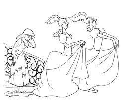 Bildergebnis Für Malvorlagen Cinderella Prinzessin Malvorlage