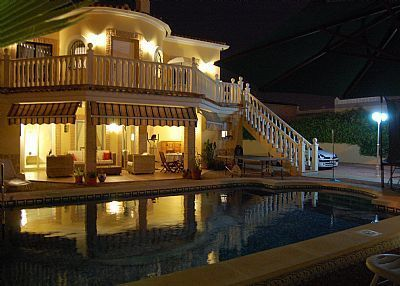 Pool, covered terrace and external lighting #Spain #holidayrentals  Pool, covered terrace and external lighting #Spain #holidayrentals     Source link #covere #covered #External #holidayrentals #Lighting #pool #Spain #terrace