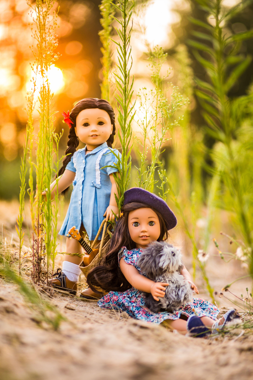 8V1A5663 American girl, Little dog names, Girl dolls