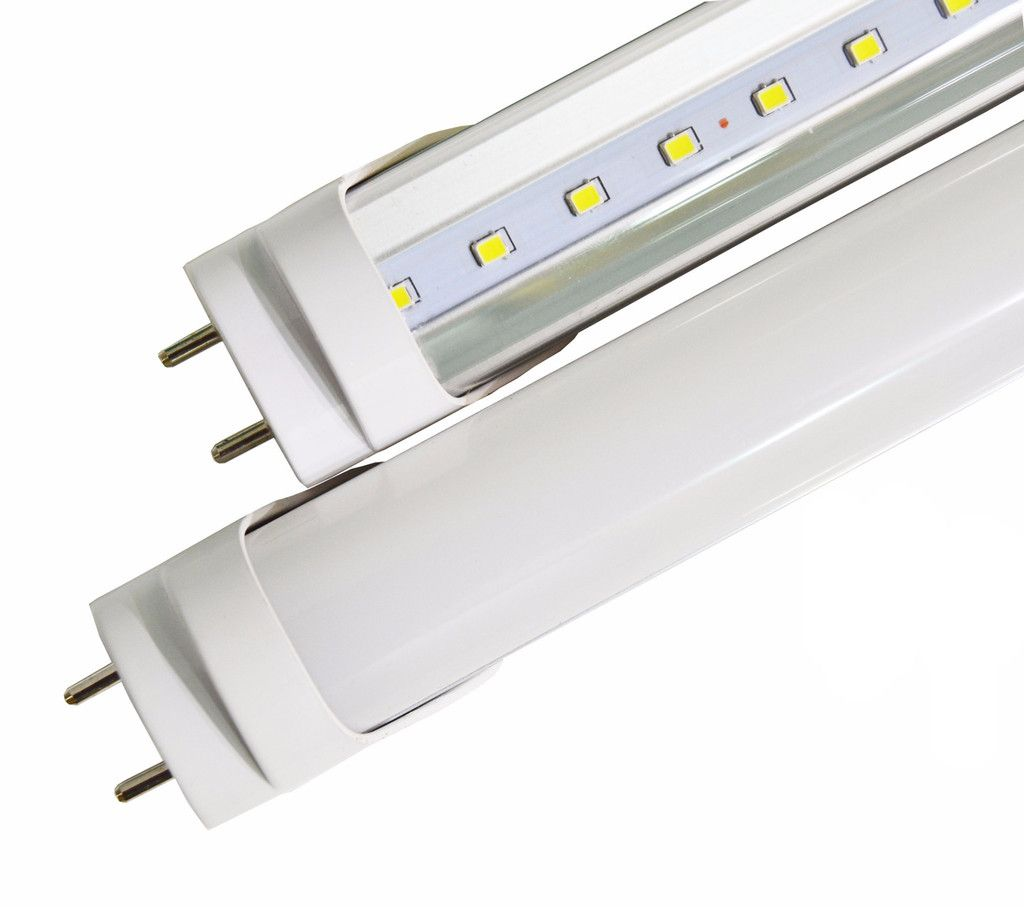 4ft 18W LED Linear Tube (Bypass Tube) Led tube light