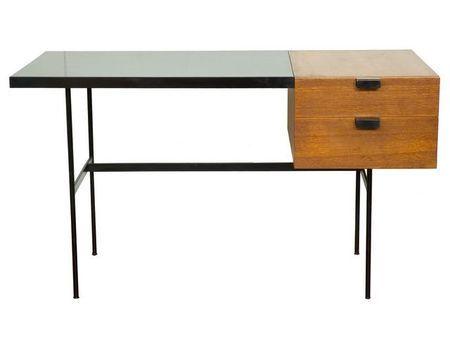 Pierre Paulin Cm 14 Thonet Bureau 1954 Furniture Pinterest