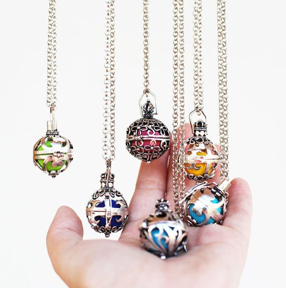 Pregnancy maternity angel caller ball necklace harmony ball ethnic pregnancy maternity angel caller ball necklace harmony ball ethnic box indian silver gold chime sound wishing pendant ball necklace pregnancy and ethnic mozeypictures Choice Image