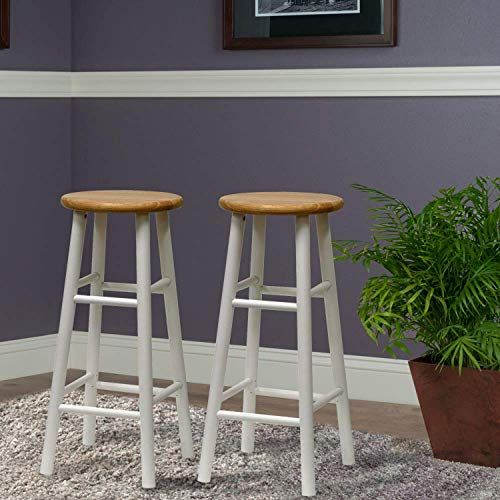 Swell Arenvo Bar Stool Counter Height Bar Stools Set Of 2 Kitchen Forskolin Free Trial Chair Design Images Forskolin Free Trialorg