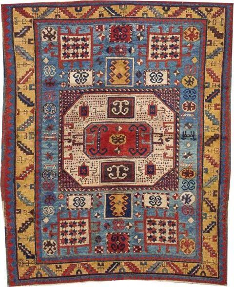 Rugs Carpets At Bonhams Los Angeles Jozan Rugs On Carpet Rugs Caucasian Rug