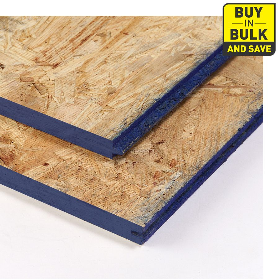 23 32 Cat Ps2 10 Tongue And Groove Osb Subfloor Application As 4 X 8 Strand Board Tongue And Groove Oriented Strand Board
