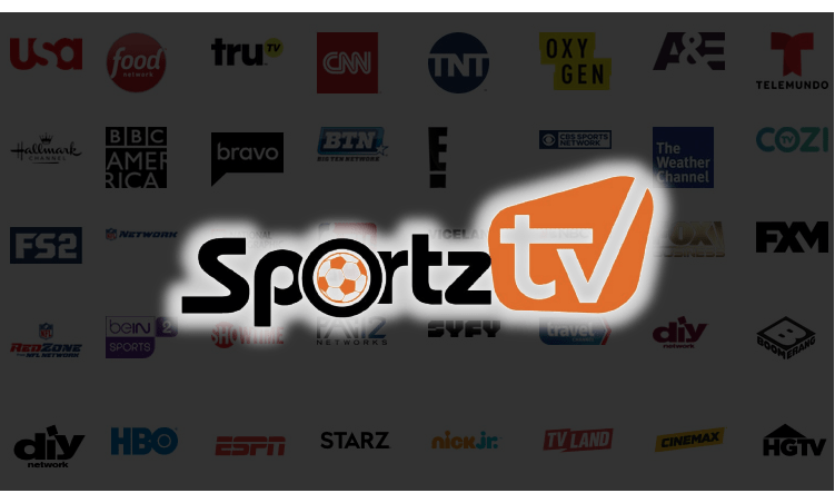 How to Install Sportz TV on Firestick or Fire TV and