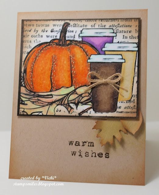 Cas Coffee For Cute Card Thursday Cute Cards Coffee Cards Cards