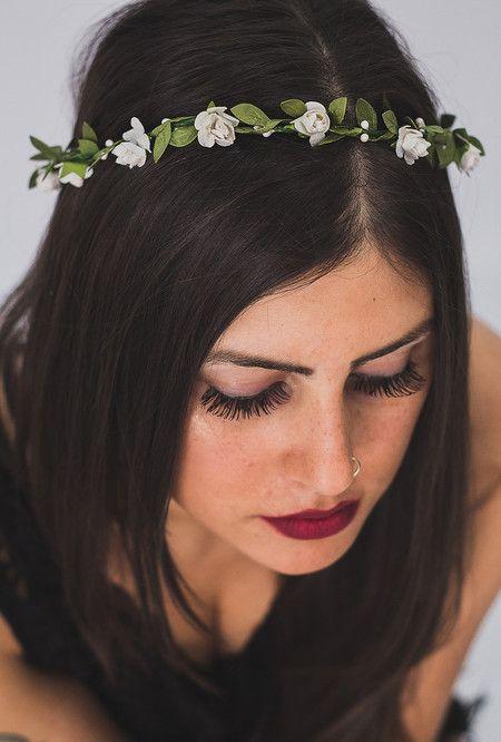 Coroa de flores - Urban Flowers