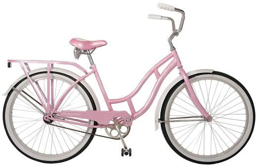 The Best Cruiser Bikes For Women Livestrong Com Pink Bike Schwinn Bike Cruiser Bike
