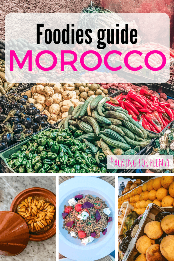 10 authentic excellent Moroccan foods you must try now is part of Authentic Excellent Moroccan Foods You Must Try Now - Need advice on what to eat in Morocco  Check out these 10 authentic Moroccan dishes including mint tea, tajine, briouates and more!