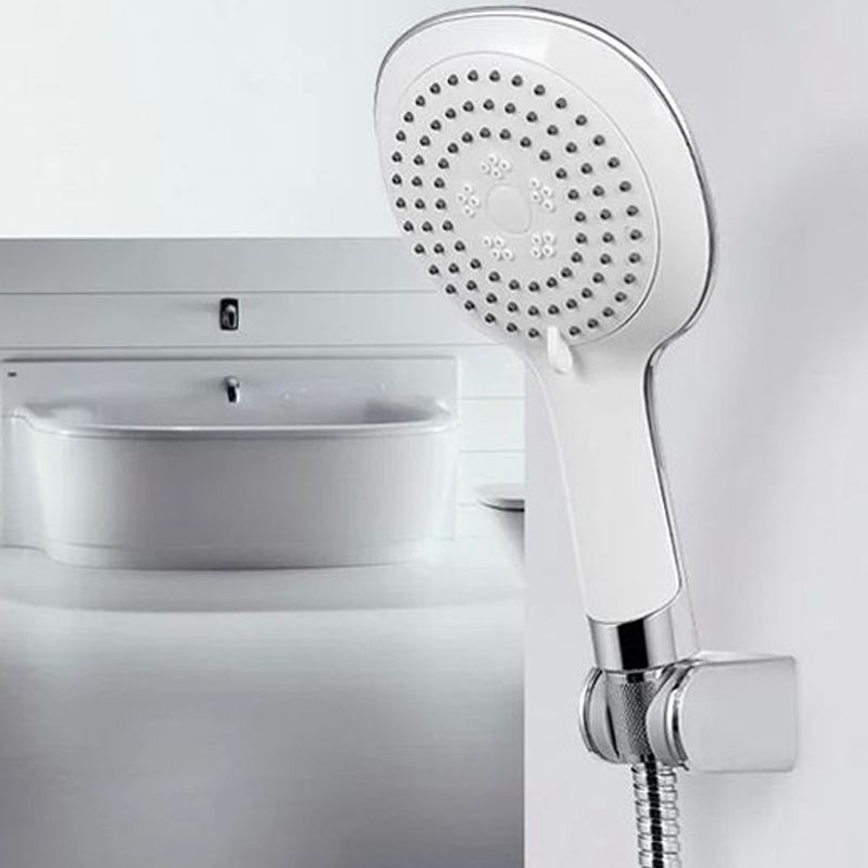 Find More Shower Heads Information about Ducha Chrome Handheld 3 ...