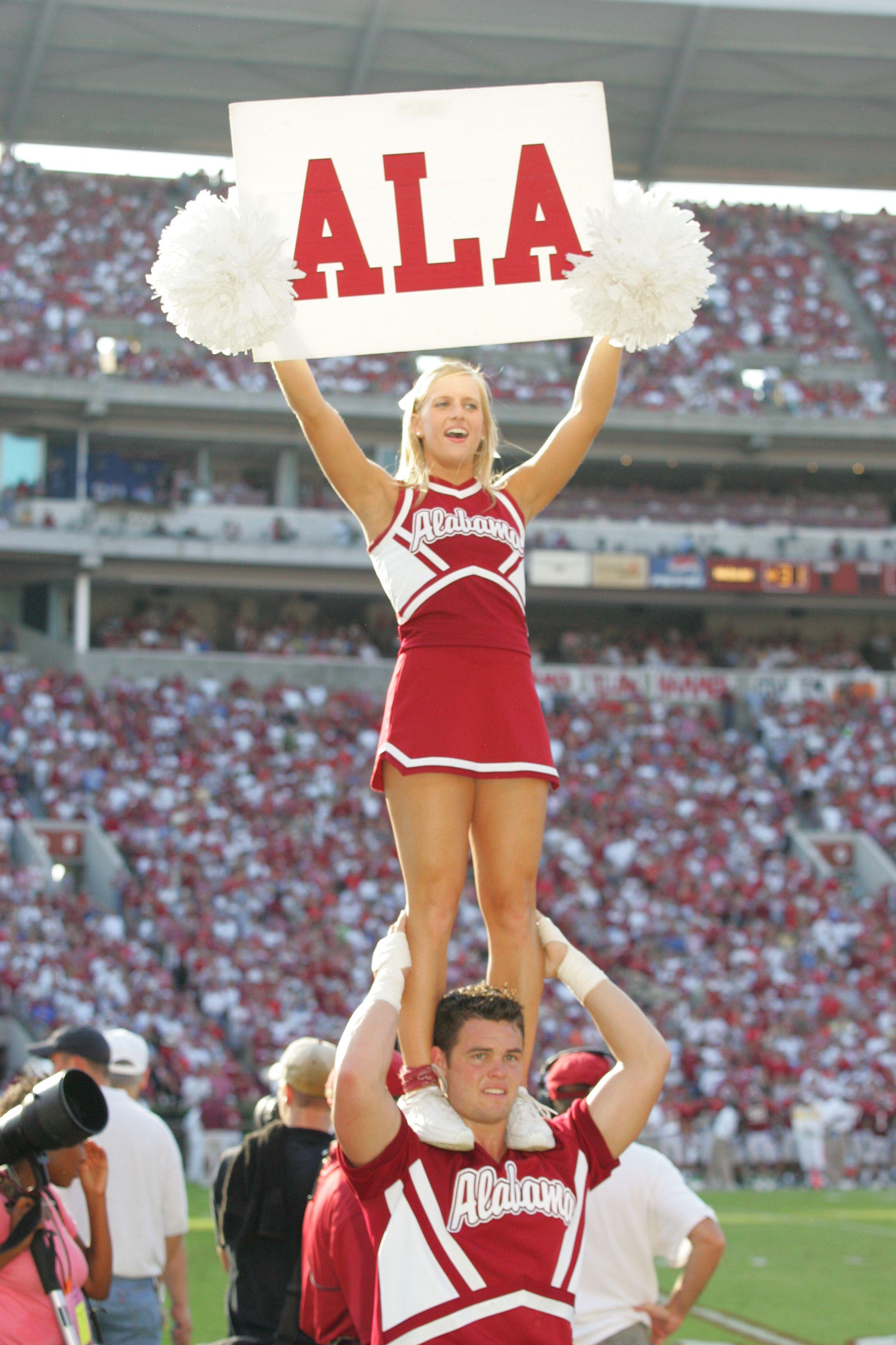 Bama Florida 10105 4 236 Cheerleading, Alabama