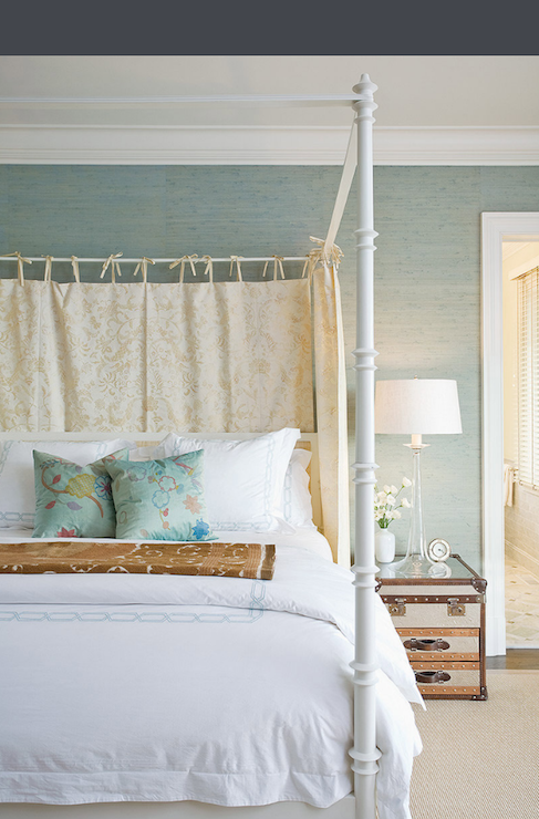 Emily gilbert photography bedrooms seagreen grasscloth wallpaper blue green grasscloth wallpaper grasscloth