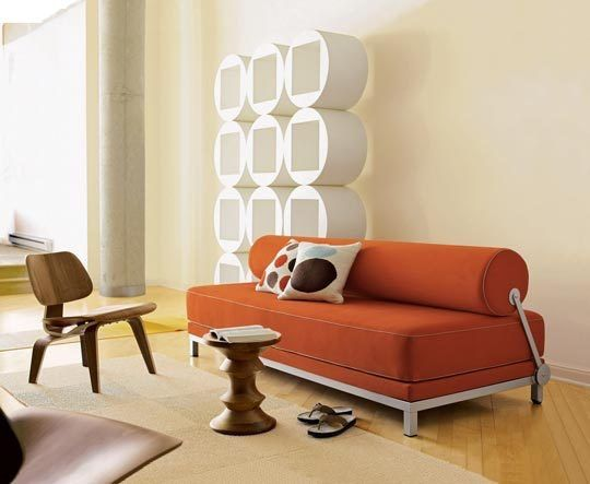 Twilight Sleep Sofa From Dwr Apartment Therapy