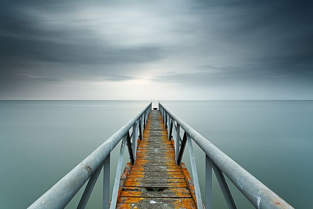 Path ... to Nowhere #photography