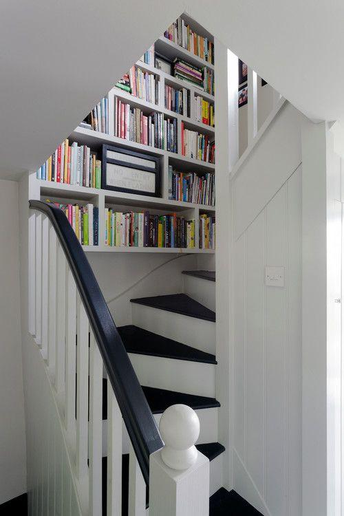 A Bookshelf For Every Literary Lover
