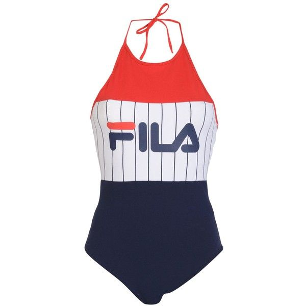 fila heritage bodysuit 46 liked on polyvore featuring intimates shapewear tops bodysuits. Black Bedroom Furniture Sets. Home Design Ideas