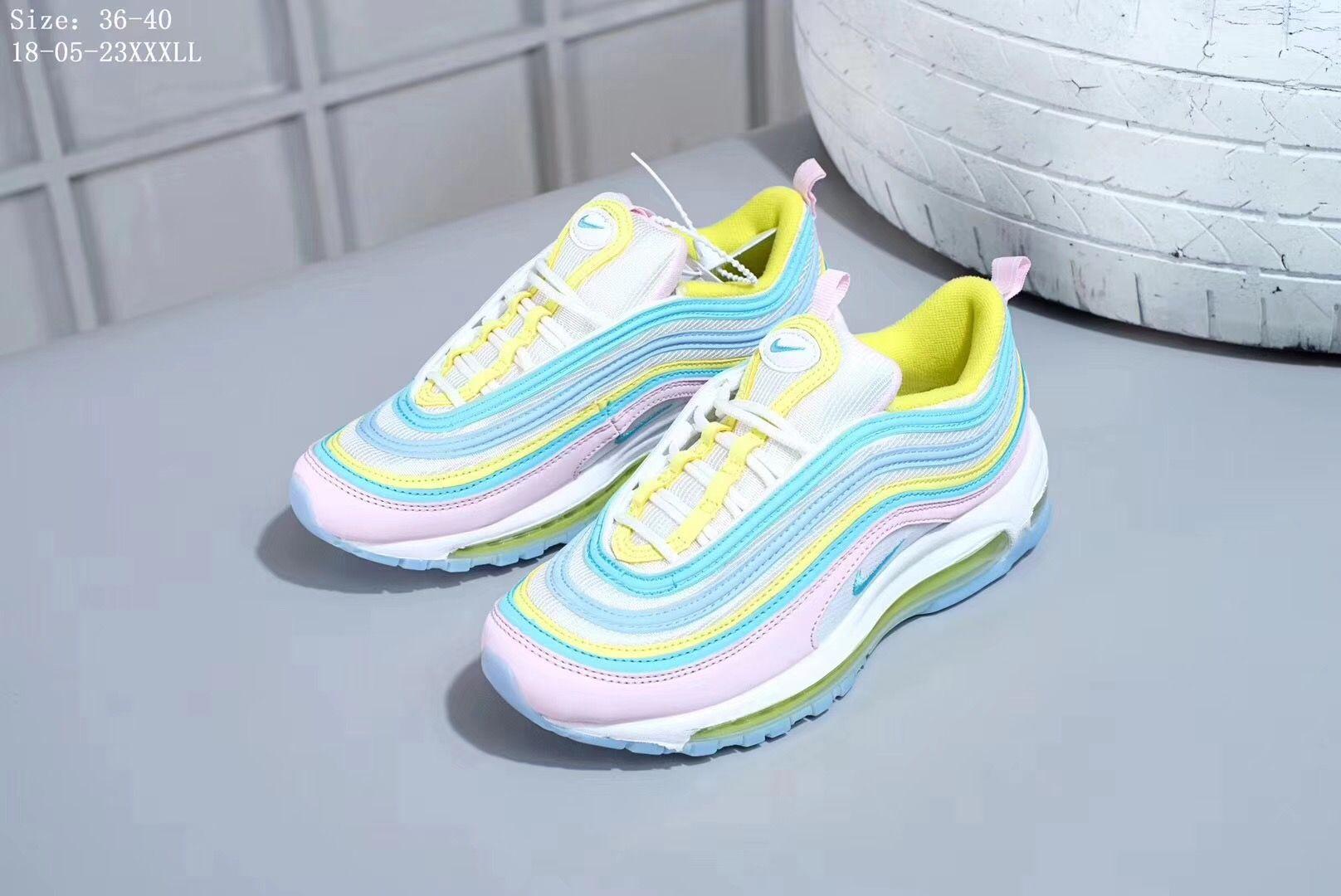 4590315d9e5 Nike Air Max 97 corduroy pink