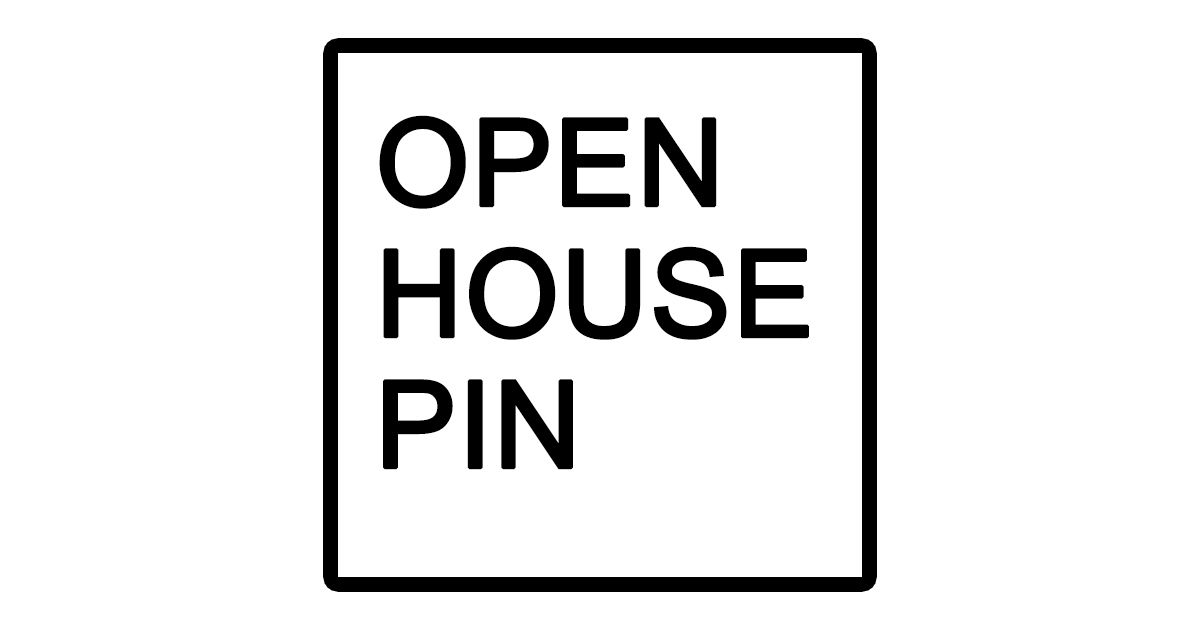 Organize The Open House Easier A Great Solution For Real Estate Agents Open House Real Estate Agent Estate Agent