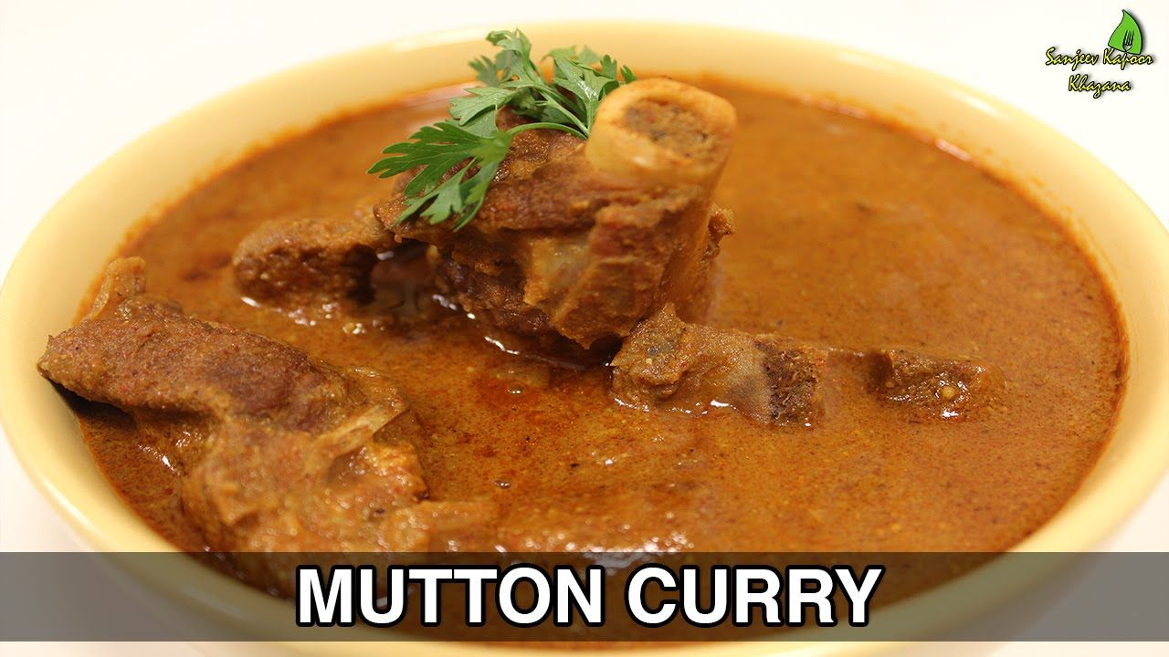 Mutton curry simple indian cooking sanjeev kapoor khazana mutton curry simple indian cooking sanjeev kapoor khazana forumfinder Image collections