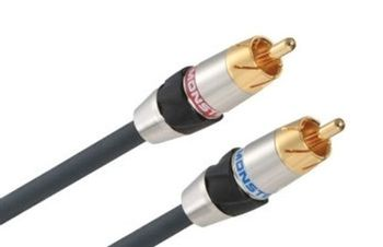 Monster Audio 200i Stereo Interconnect 4m Audio Electronic Cables Stereo