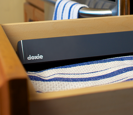 Doxie One Standalone Portable Document /& Photo Scanner