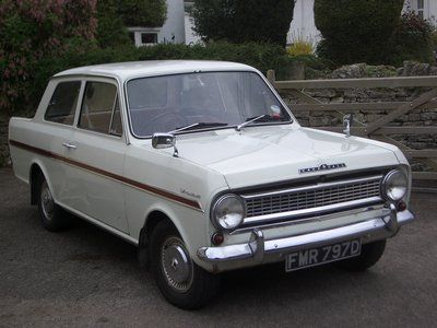 1964 vauxhall viva ha the ha viva was made from 1963 1966 and came rh pinterest com 1972 Vauxhall Viva 1972 Vauxhall Viva