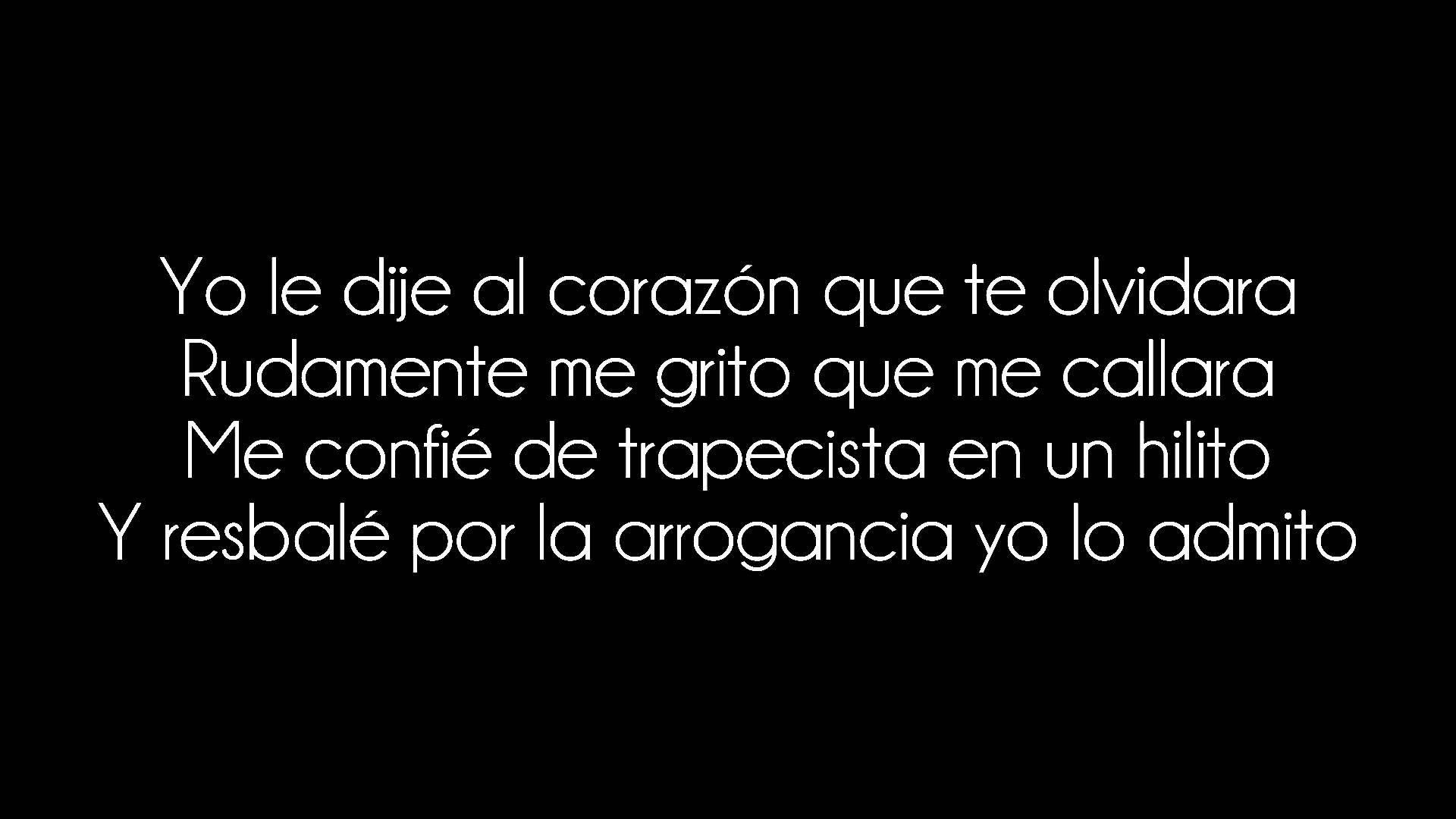 Juan Luis Guerra:Canción De Sanidad Lyrics | LyricWiki ...
