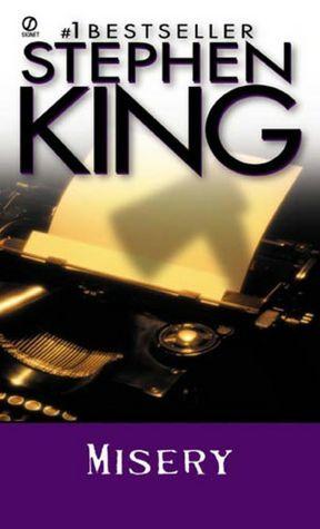 Barnes Noble Misery By Stephen King Penguin Group Usa