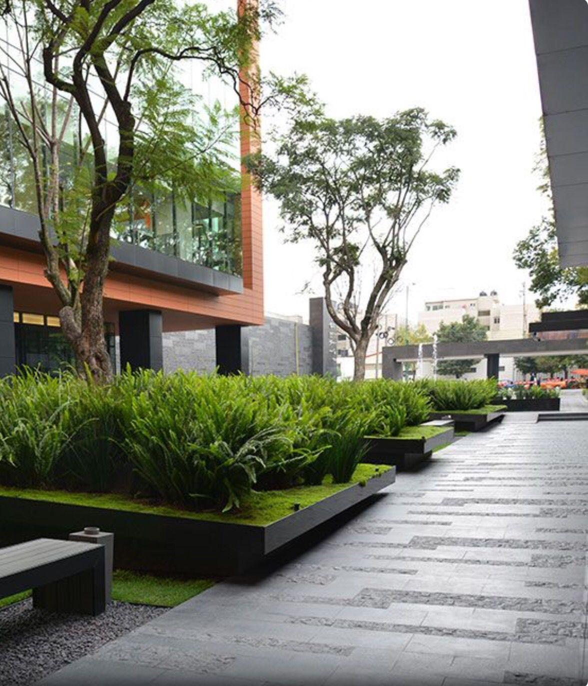 jardineras landscape & furniture