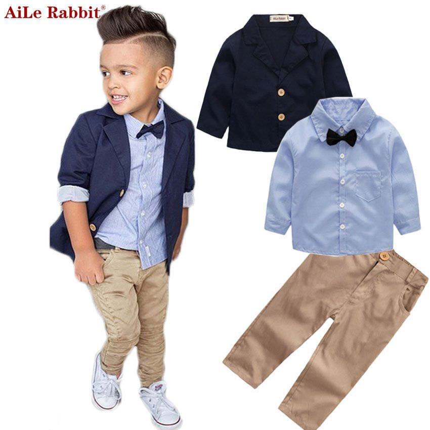 94ebbb0afa Cheap child suit, Buy Quality boys clothing directly from China ...