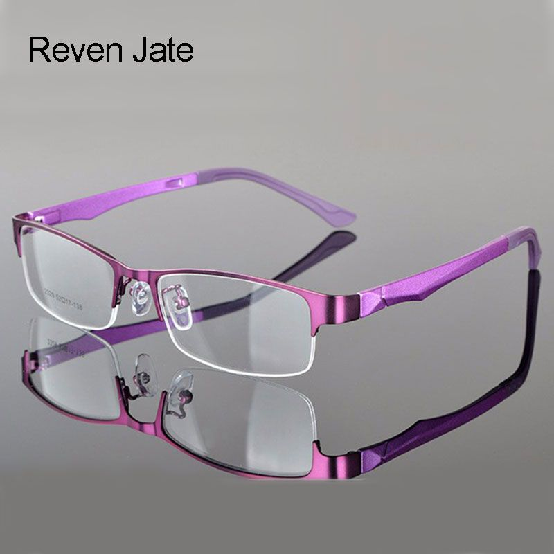 6ad3e302fb1c Cheap rimless eyeglasses frame