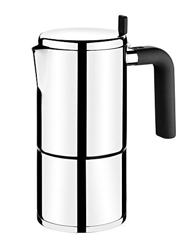 best 25 italienische kaffeemaschine ideas on pinterest. Black Bedroom Furniture Sets. Home Design Ideas