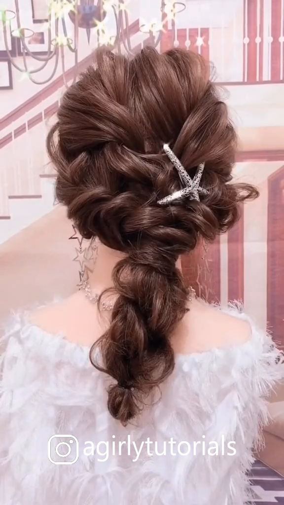 Photo of 15+ Best Hairstyles for Long Hair Part 5